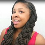 Learn how-to-do 4 Strand Braid