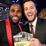 """Jason Derulo """"Want to Want Me"""" won CMT Award """"Performance of the Year"""" 2017"""