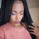 Learn how-to-do Senegalese Twist