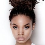 Modern Braids and Twists Hair Care