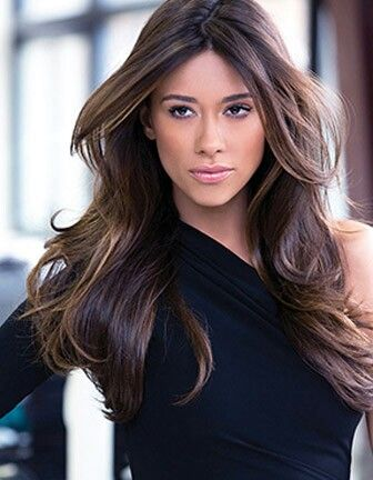 10 Hottest Balayage Hairstyles \u2013 Hair Color Ideas 2018