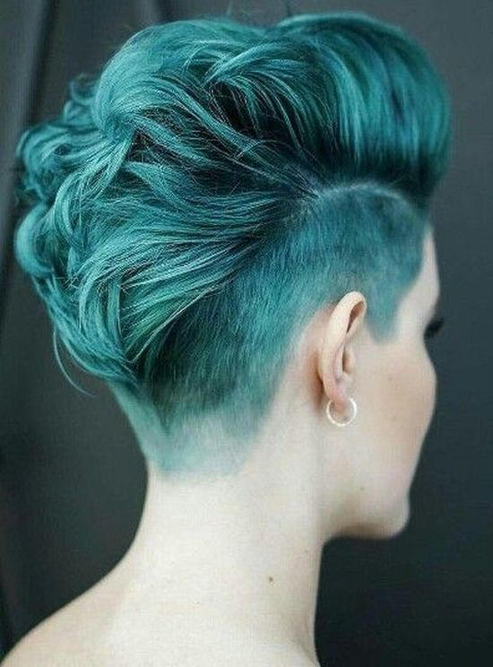 Top 5 Colorful Bob Haircuts Shaved In Back Hair Braiding Styles Explore World Of Straight Hair Curly Hair Kinky Hair Color Hair Braid Hair