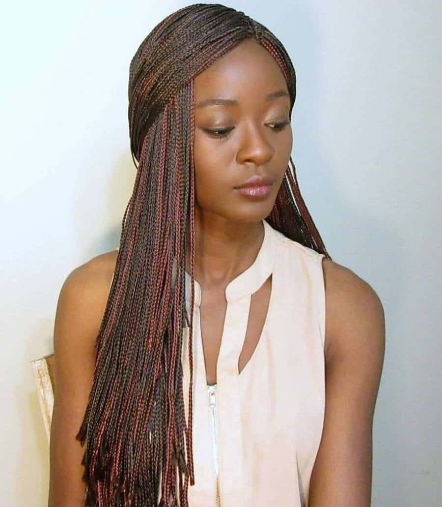 10 Micro Crochet Braids For Fashionable African American