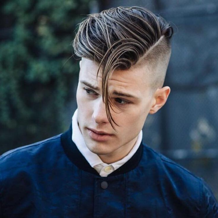 7 Dashing Pompadour Comb Over Hairstyles Hair Braiding Styles