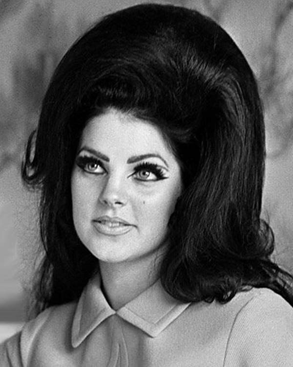35 Fabulous 1960s Hairstyles That Are Making A Comeback | Hair ...
