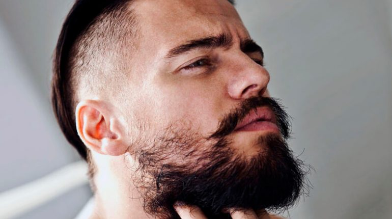 10 Bald Fade Haircuts With Awesome Beards – Trend in 2018 | Hair