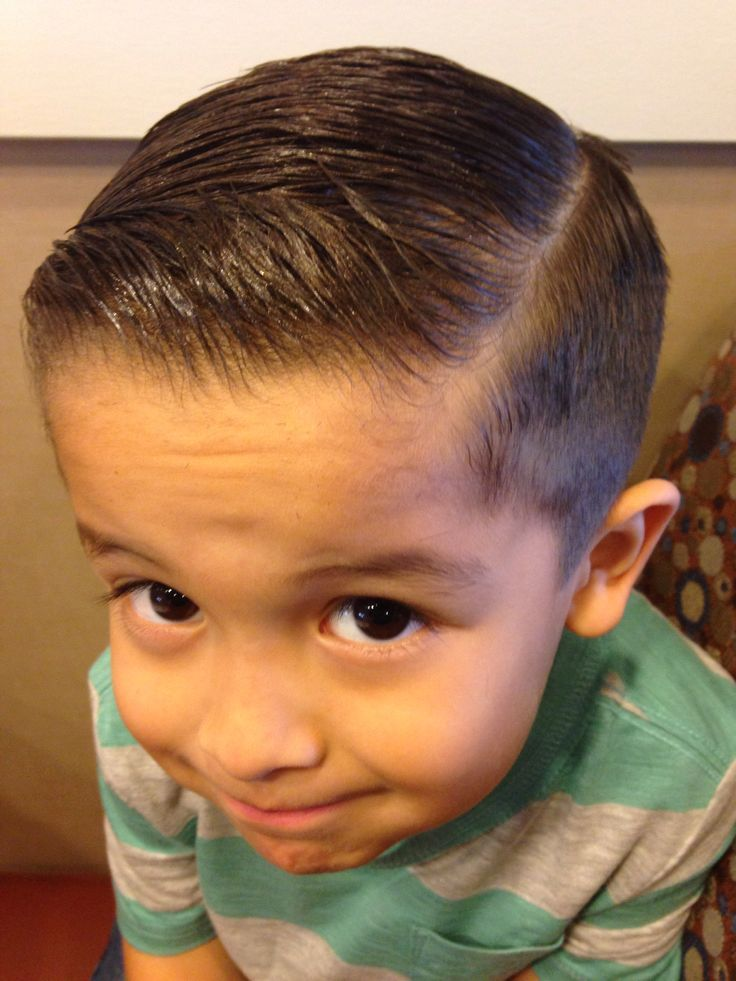 5 Awesome Fade Haircuts For Little Boys Hair Braiding Styles